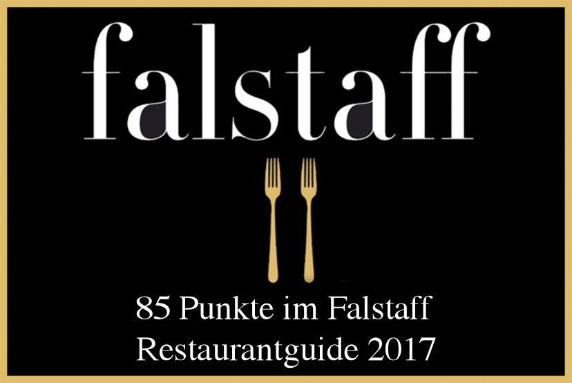 Asado's Steakhouse Auszeichnung