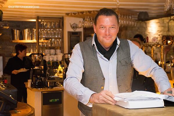 Marcel Soré, Asado's, Steakhouse, Steakhaus, Asados, Kirchberg, Kitzbühel