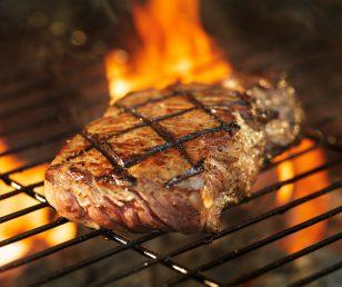 Mittwoch - Last Big-Steak-Night im Asado's Steakhouse